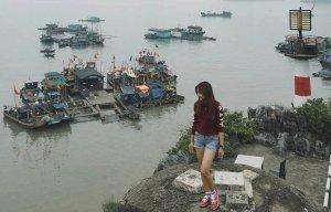 Chuyến đi tự túc với cung đường Hải Phòng - Đảo Cát Bà - Hạ Long - Uông Bí - Móng Cái - Trung Quốc