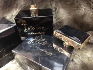 D&G Desire edp for women