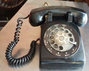 Giao lưu điện thoại quay số của Mỹ