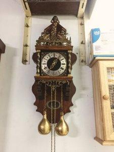 Đồng hồ Thiên Thần Đức