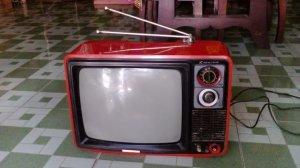 Tivi đỏ Nationnal