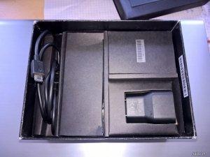 Blackberry Passport nguyên hộp mới 99,9%