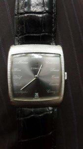 Độc dược Corum Buckingham Thụy Sỹ ( thương hiệu đồng hồ xa xỉ thế giới)