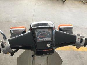Honda Custom 70cc đời 96