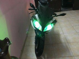 Bán Yamaha R15 HQCN date 2013!