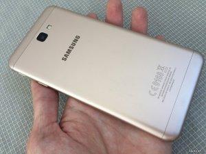 Samsung Galaxy J7 Prime màu Gold - Chính hãng còn bảo hành 6 tháng