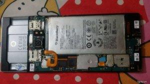Blackberry Priv bị vào nước thanh lý gấp