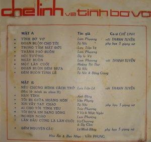 Bộ nhạc xưa trước năm 75 - Âm dày - chuẩn