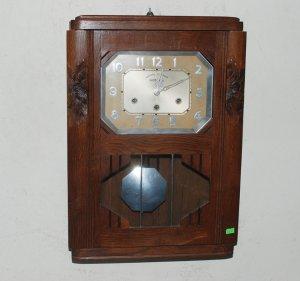 Đồng hồ Pháp hiệu Jura