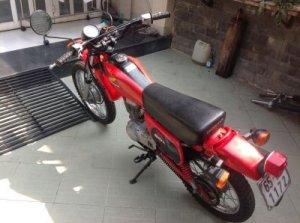 Honda XL50s giao lưu 28tr