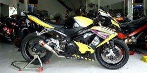SuzukiGSX1000rr / 2008