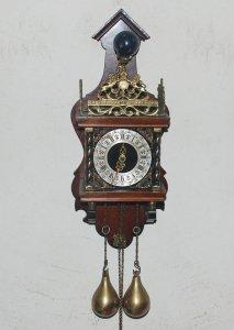 Đồng hồ tạ lê Hà Lan size nhỏ