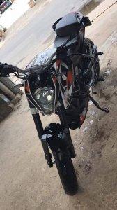 Bán KTM DUKE 200 ABS đời cuối 2015 ODO 7k HQCN Giá 82tr.