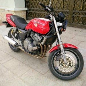 Bán Honda CB400 date 97 giá 48tr