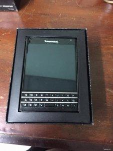 Blackberry Passport quốc tế fullbox 99% giá tốt