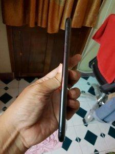 Bán iphone 7plus đen nhám hàng Tgdđ còn bh hon 10t