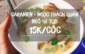 Cầm 20k oanh tạc khu bách khoa cho các bạn nào ở Hà Nội nhé