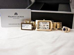 Đồng hồ Nam hiệu Maurice Lacroix MiRos