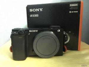 HCM - Bán Sony A6300