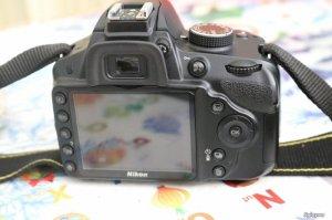 Body Nikon D3200 như mới