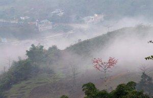 Phong cảnh kỳ diệu cực đẹp trên cao nguyên đá Đồng Văn