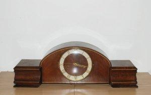 Đồng hồ vai bò của Đức