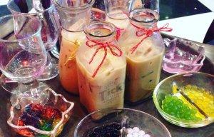 Tổng hợp các quán Trà Sữa mới Toe cho những ngày mưa ở Hà Nội (P.3)