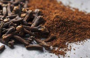 Bài thuốc giảm đau hiệu quả thảo dược đinh hương từ
