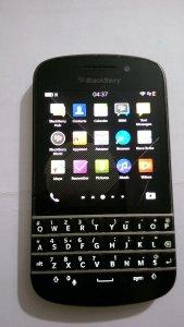 Bán điện thoại Blackberry Q10