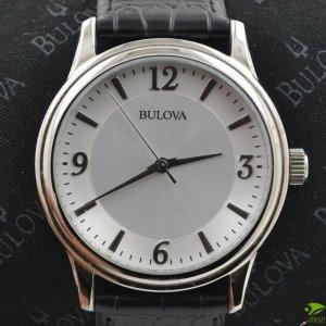 Đồng hồ Nam hiệu Bulova 96a28 ( Giá đã giãm ) 2tr3