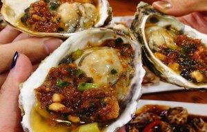 Tổng hợp các món Hải Sản vừa ngon vừa chất cho dân sành ăn Hà Thành (P.1)