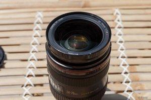 Thanh lý Lens Canon EF 24-70mm f/2.8L USM