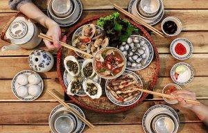 Tổng hợp các món Hải Sản vừa ngon vừa chất cho dân sành ăn Hà Thành (P.2)