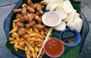 10 địa chỉ ăn vặt cực ngon ở khu Hồ Gươm để tận hưởng ngày cuối tuần