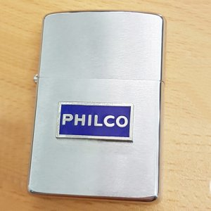 Giao lưu chia lửa Zippo 1965 PHILCO C05