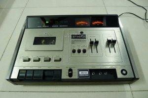 AKAI GXC-75D