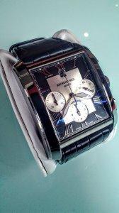 Đồng hồ nam RAYMOND WEIL - GENEVE-SWISS - HÀNG XÁCH TAY/USA.