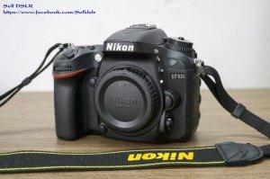 Nikon D7100 / Nikon D300