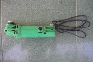 Máy mài SANKO vỏ nhựa lưỡi 1 tấc (100V - 320W)