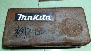 Máy Makita 6800BH bắn vít nguyên thùng,dây nguồn zin 8 mét.