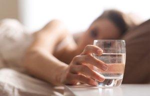 Những lợi ích không thể ngờ đến khi chúng ta uống nước lọc trong 1 tháng