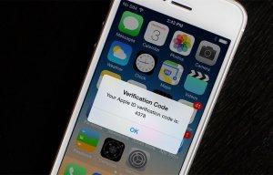 Hướng dẫn kích hoạt tính năng bảo mật 2 lớp trên Apple ID