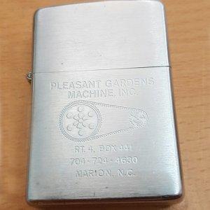 Zippo cổ 1975 C20