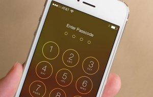 Những cài đặt bảo mật hỗ trợ an toàn cho dữ liệu trên iPhone