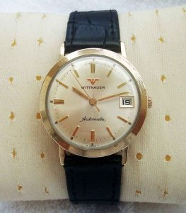 Wittnauer Automatic