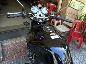 Bán xe Honda CB400 Revo 2012