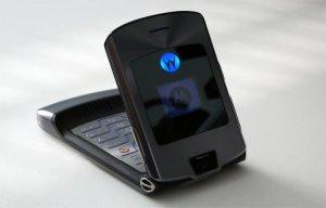 Hướng dẫn phân biệt điện thoại Motorola V3i nhái – Motorola V3 thật – Giả