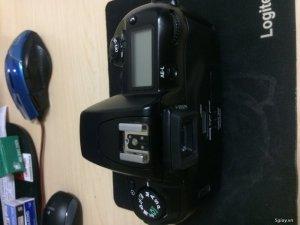 HCM - Bán Body Nikon F60