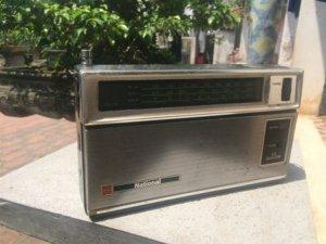 Radio national bán