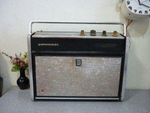 Radio / phono National.